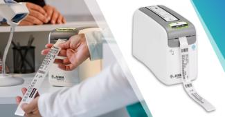 Идентификационните гривни за пациенти със SARS-CoV2